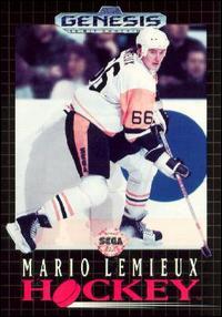 mariohockey